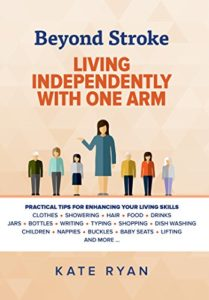 Living with one arm